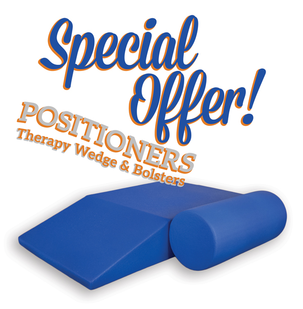 Special Offer - Positioners