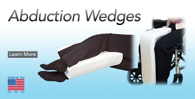 Abduction Wedges